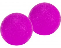 Pure2Improve Jelly Grip Balls Light