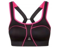 PureLime Padded Athletic Bra