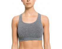 PureLime Seamless Sport Top