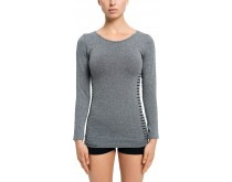 PureLime Seamless Long Sleeve Damen