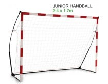 QuickPlay Handballtor Junior 2,4 x 1,7m