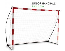 QuickPlay Handbollsmål Junior 2,4 x 1,7m
