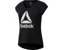Reebok Workout Ready 2.0 Shirt Women