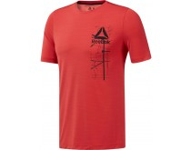 Reebok Workout Ready Shirt Men