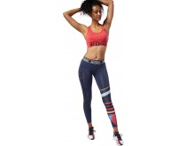 Reebok Meet You There Legging Women