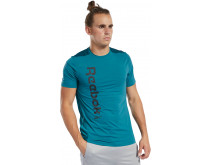 Reebok Workout Graphic Shirt Men