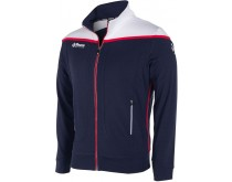 Reece Varsity Jacket Full-Zip Men
