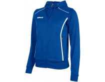 Reece Core TTS Sweater Full-Zip Dames