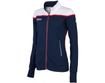 Reece Varsity Jacket Full-Zip Women