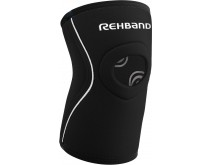 Rehband UD Patella Open Knee Sleeve Kids