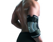 Rehband Power Line Elbow Support Left