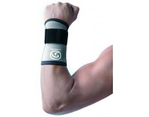 Rehband Power Line Wrist Support Left