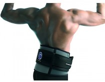 Rehband Power Line Back Support