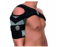 Rehband Shoulder Support X-Stable Left