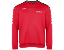 Hummel RHV Valencia Top Round Neck Kids