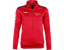 Hummel RHV Valencia Top Full Zip Ladies