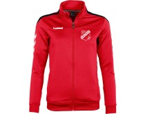 Hummel RKDES Valencia Top Full-Zip Women