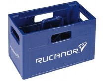 Rucanor bottle carrier