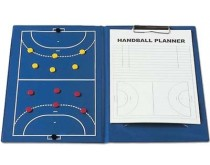 Rucanor Handball Tactics board