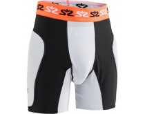 Salming E-Series Goalie Short + Cup