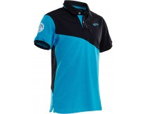 Salming Oak Polo Men