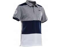 Salming Evergreen Polo Herren