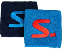Salming Wristband Short 2-pack