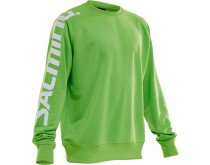 Salming Logo Warm Up Jersey Men
