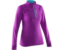 Salming Run Half-Zip LS Women