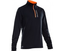 Salming Half-Zip LS Shirt Men