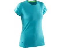 Salming SS Shirt Dames