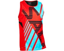 Salming Race Singlet Men