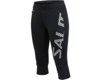 Salming Capri Logo Tight Women
