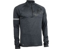Salming Phase Half-Zip LS Shirt Men