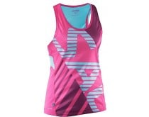 Salming Run Race Singlet Dames
