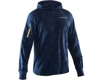 Salming Running Hexagon Hood Men