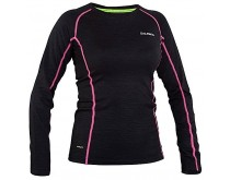Salming Running LS Wool Jersey