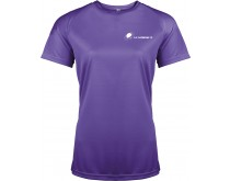 Hummel HV Saturnus Trainingshirt Women