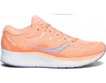 Saucony Ride ISO 2 Women