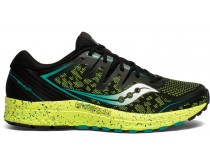 Saucony Guide ISO 2 Trail Men