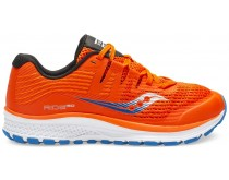 Saucony Ride ISO Kids