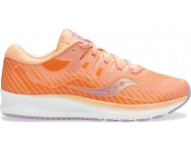Saucony Ride ISO 2 Kids