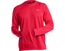 Saucony Stopwatch LS Shirt Men