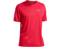 Saucony Stopwatch SS Shirt Men