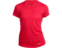 Saucony Stopwatch Shirt Women
