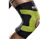 Select Compressie Kniebandage