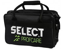 Select Junior Medical suitcase with cont