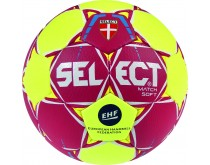 Select Match Soft Handbal