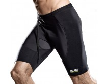 Select Thermo Short met Lycra