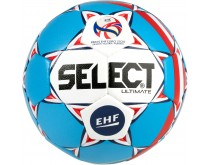 Select Ultimate EM 2020 Handball